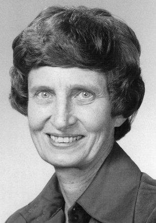 Ruth Wildman Swenson