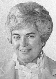 Sister Patricia Clare Sullivan