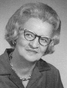 Virginia Bedell