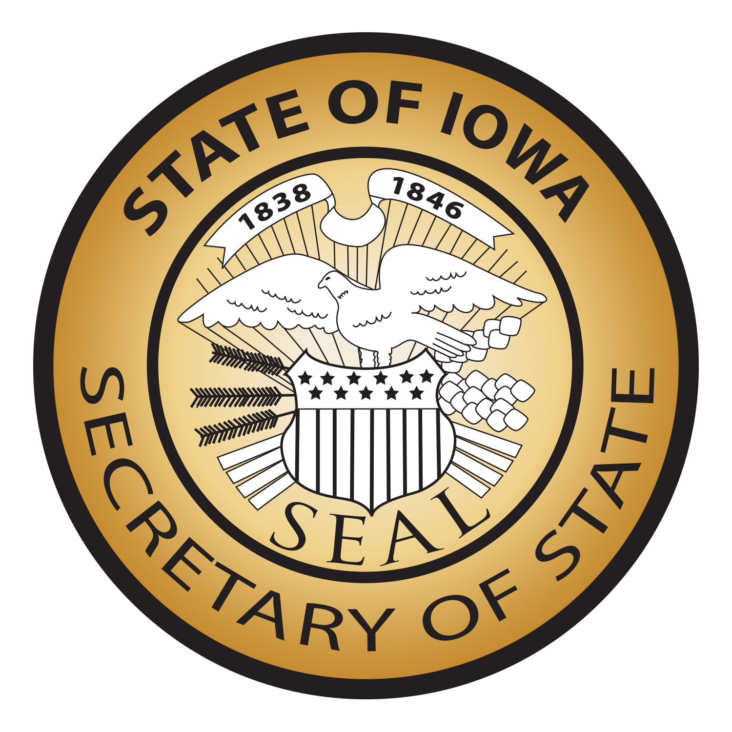 Iowa Secretary of State