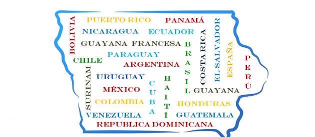 Latin Iowan