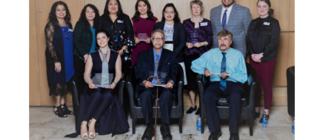 2019 Iowa Latino Hall of Fame