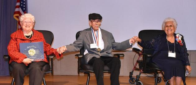 Iowa Latino Hall of Fame Inductees